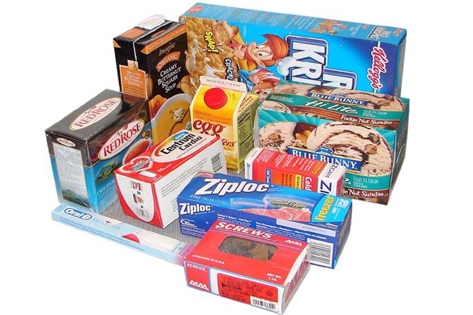 CreamButter Packaging