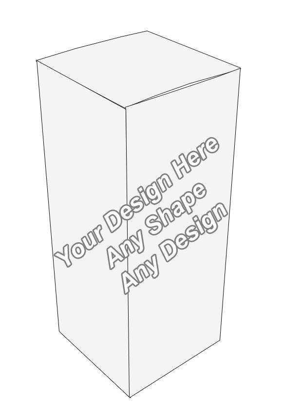 Eye Drops Packaging Boxes