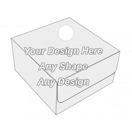 Die Cut - Bakery Packaging Boxes