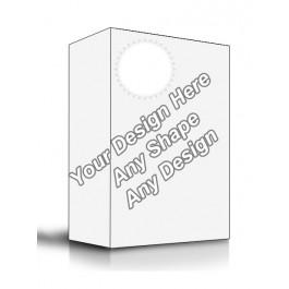 Die Cut - Product Packaging Boxes