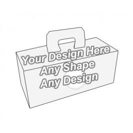 Die Cut - Promotional Boxes