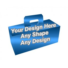Gloss Laminated - Promotional Boxes