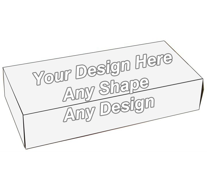Custom - Biscuit Packaging Boxes