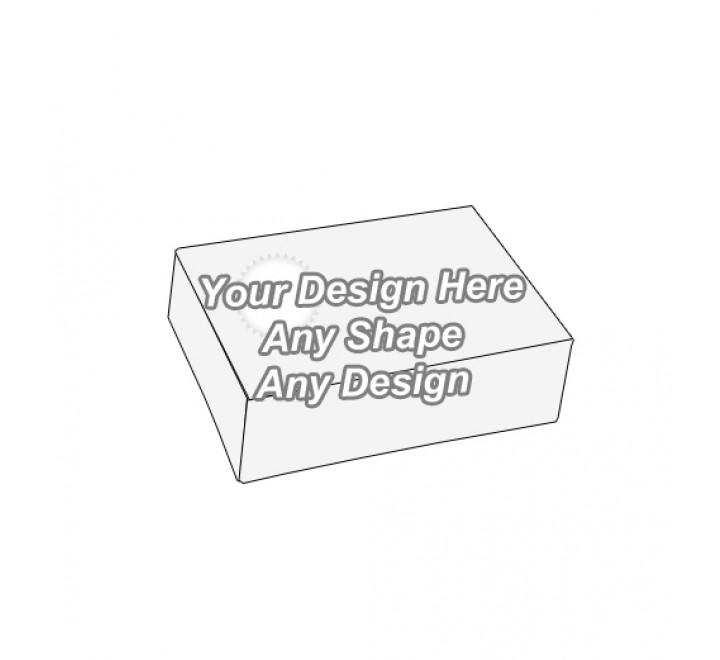 Die Cut - Four Corner Cake Boxes