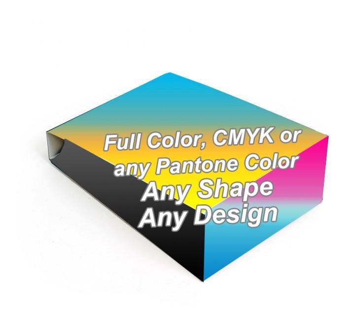 Full Color - Gable Bag Packaging