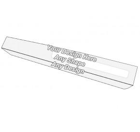 Window - Spark Plug Packaging Boxes
