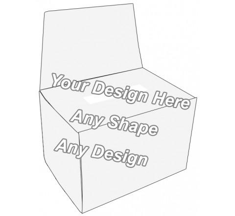 Cardboard - Socks Packaging