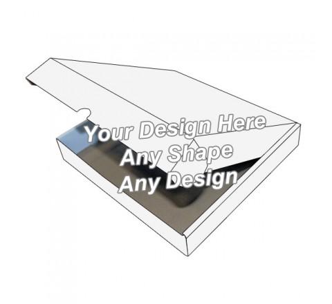 Custom - Flap Packaging Boxes