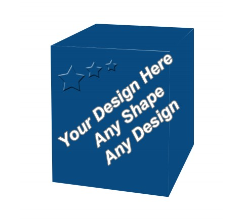 Embossed - Mobile Accessory Packaging Boxes