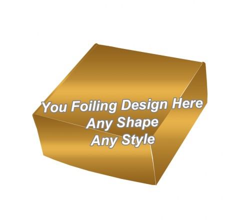 Golden Foiling - Swimwear Boxes