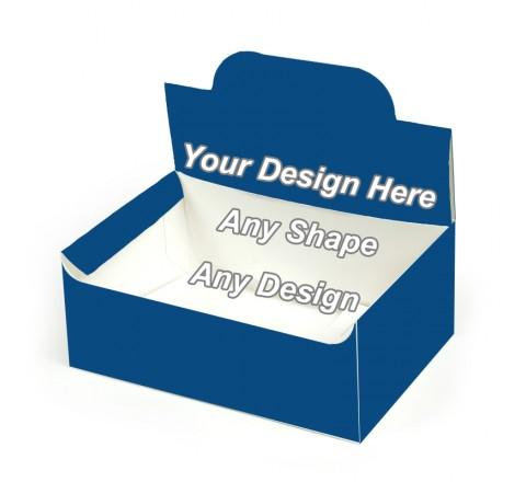 Matt Laminated - Pop up Display Boxes