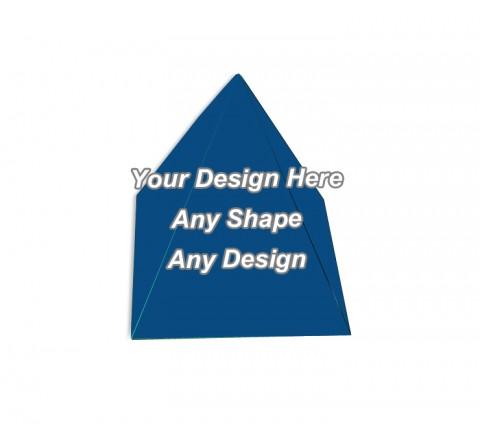 Matte Boxes - Pyramid Shape Boxes