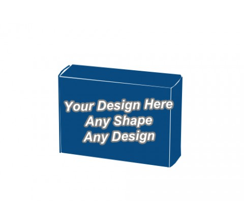 Matte Finish - Cheese Packaging Boxes