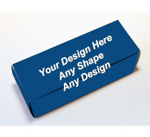 Matte Finish Boxes - Foundation Packaging Boxes