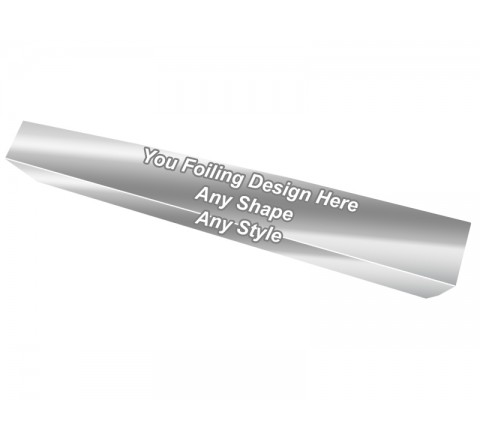 Silver Foiling - Spark Plug Packaging Boxes