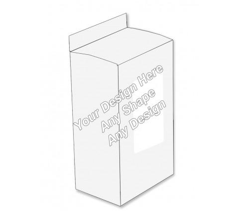 Window - Boxes