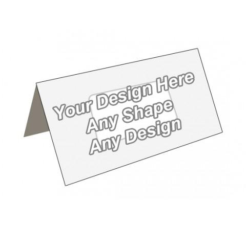 Window - Header Card Packaging